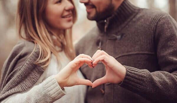 Et liv basert på kjærlighet og respekt