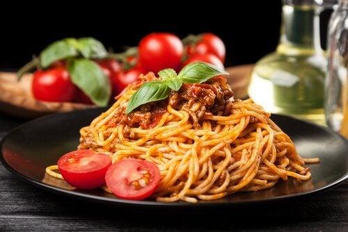 4 gode oppskrifter på pasta for barn