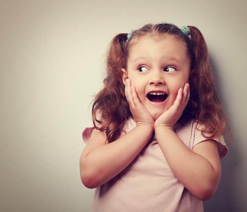 Emosjonell selvkontroll hos barn: Tips og triks