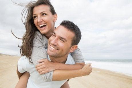 Har vi en tendens til å velge en partner som ligner foreldrene våre?