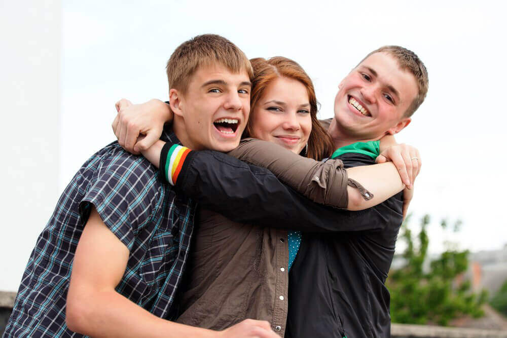 8 viktige lærdommer å lære tenåringsbarna dine