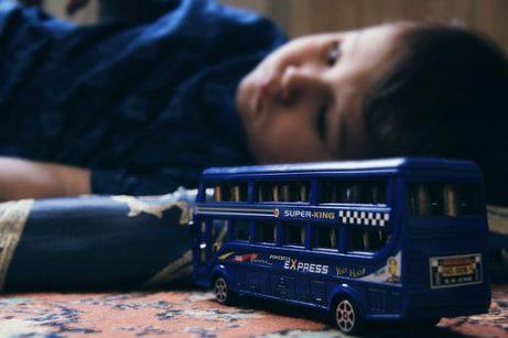 Emosjonelle vansker hos barn
