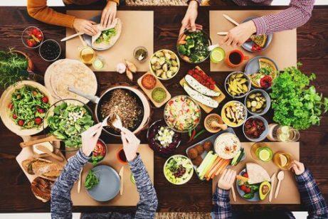 Vegansk kosthold: Er de anbefalt for barn?