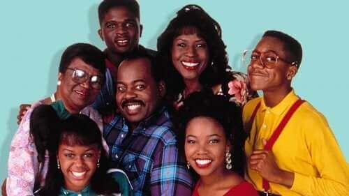 Gjenopplev favoritt-TV-seriene dine fra 90-tallet