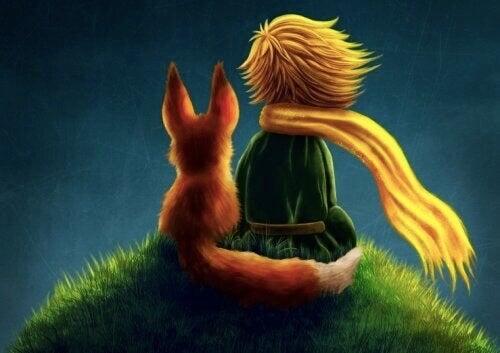 Den lille prinsen: Seks essensielle lærdommer