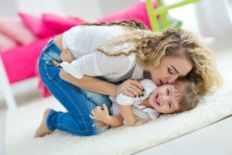 7 tips for mødre fra millenniumsgenerasjonen