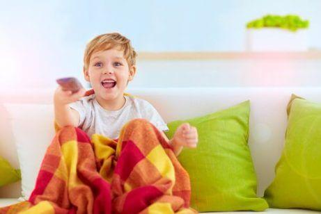 7 filmer for å hjelpe barn med å utvikle emosjonell intelligens