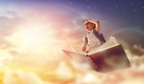 7 leker for å lære å lese