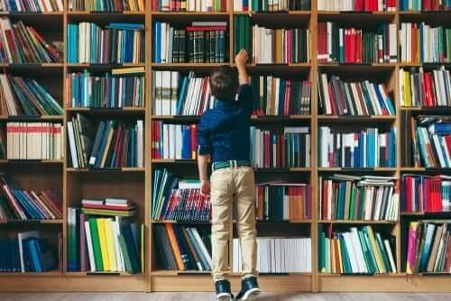 Aktiviteter for å oppmuntre til lesing i klasserommet