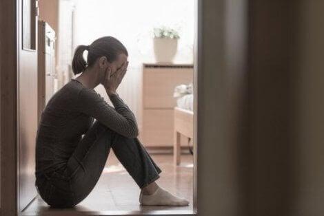 Effekten av mors depresjon på barn