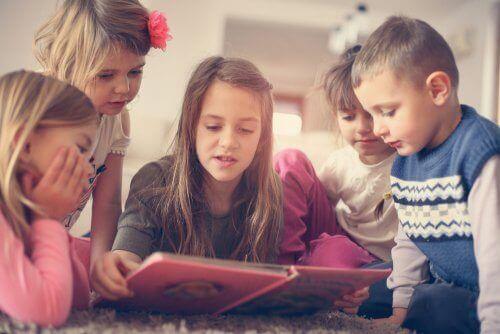 Roald Dahl: 4 bøker vi alle har lest
