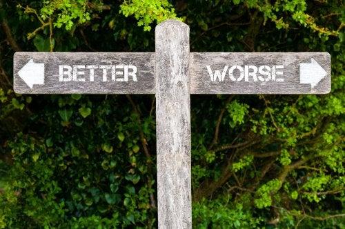 Sosial sammenligning: Hvordan det påvirker oss