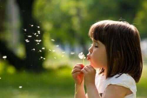 Gode verdier: Råd for å lære barn ydmykhet