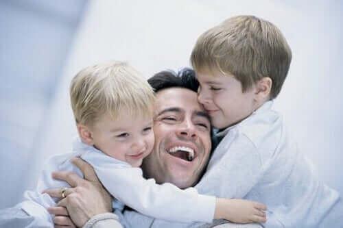 Å lære barn ydmykhet er viktig for deres sosiale kompetanse.