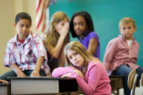 Utenforskap: Problemet med ekskluderte barn