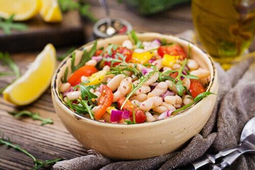 Proteinrike oppskrifter for ditt tredje trimester