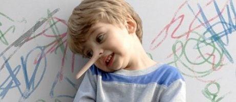 Hvordan oppdage og behandle mytomani hos barn