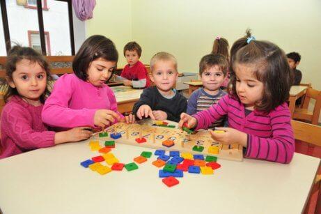 Hva er inkluderende utdanning?