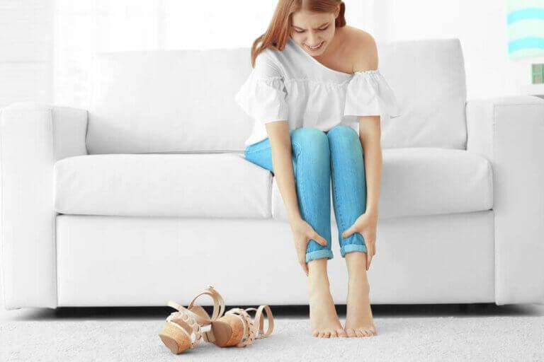 Blodpropp under graviditet: En farlig kombinasjon