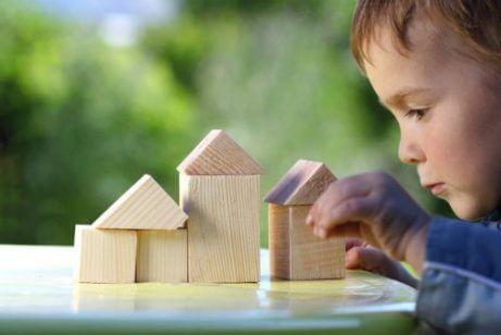 Lære barn om verdien av utholdenhet