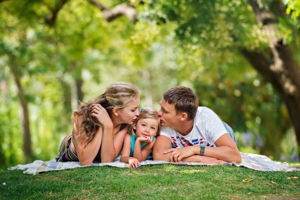 5 måter å feire påske med barn på