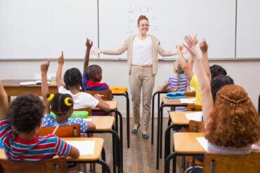 En god lærer kan redde livet ditt på mange måter