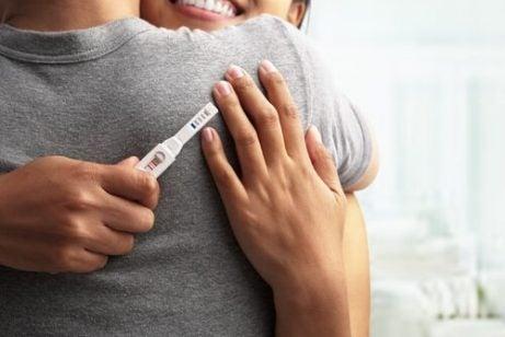 symptomer på graviditet