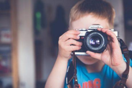 Fordelene med fotokurs for barn