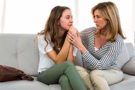 Når du skal snakke med barna dine om seksualitet