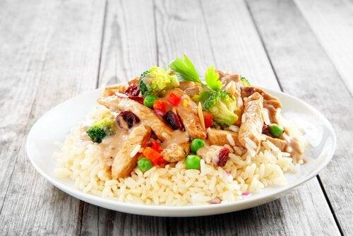 Middagsoppskrifter for tredje trimester av svangerskapet