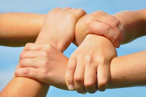 Fordelene ved samarbeidsleker for barn