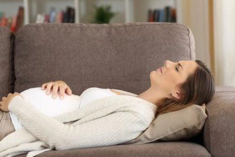 HELLP-syndrom: symptomer, diagnose og behandling