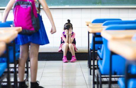 Frykt for å mislykkes hos barn: Hvordan det unngås