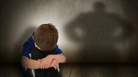 Hvordan påvirker familievold barn?