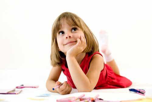20 spørsmål for at barn skal bli kjent med seg selv