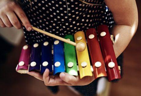 Musikk fremmer psykomotorisk utvikling hos barn