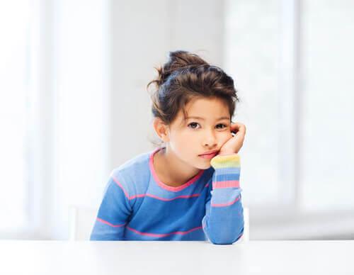 Demotivasjon hos barn: Hvordan adressere det