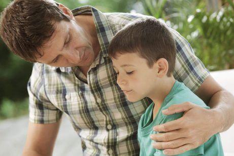 Viktigheten av å lytte til barn