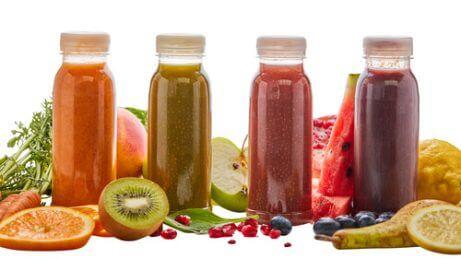 fruktsmoothier