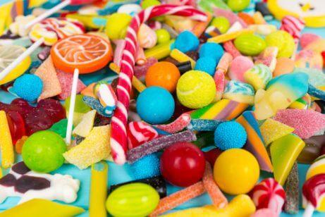 Sukkerinntak hos barn: Er det en grense?