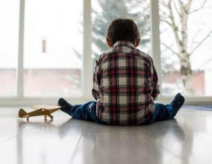 Hva du skal gjøre hvis barnet ditt ikke vil få seg venner