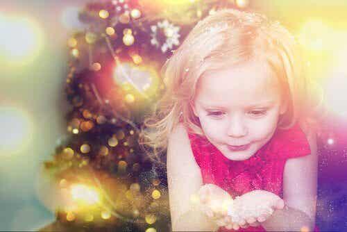 Barnas intuisjon: Slik kan du bidra til å utvikle den