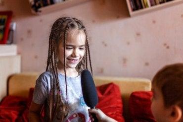 Hvordan tilbringe tid med barna under koronakrisen