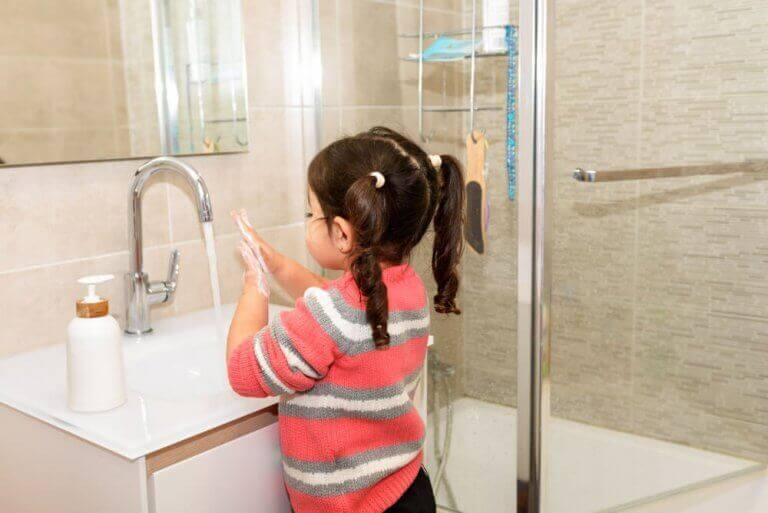 Er koronavirus farlig for barn?
