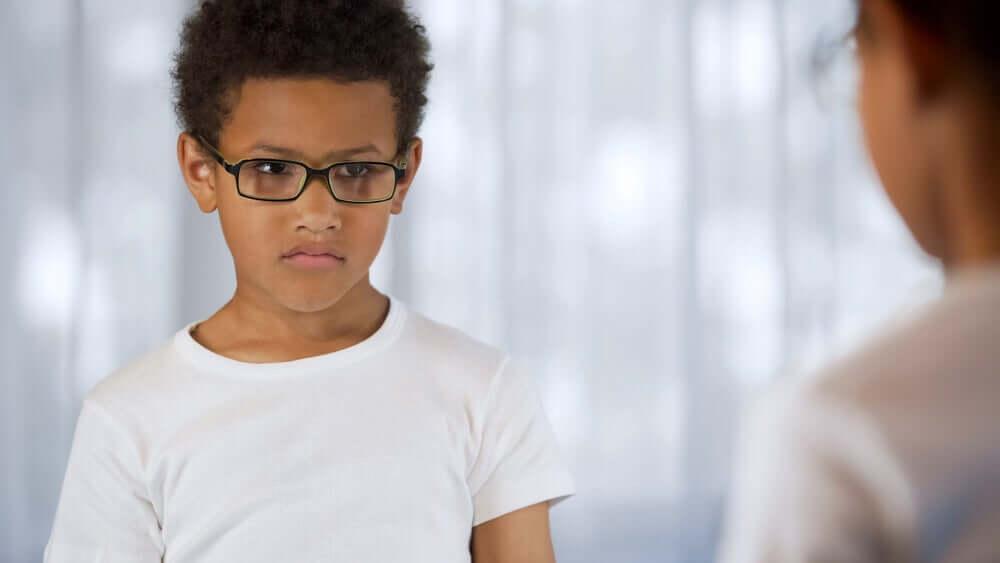Hvordan utvikler barn kroppsbilde?