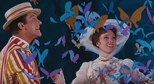 4 lærdommer vi har fra Mary Poppins