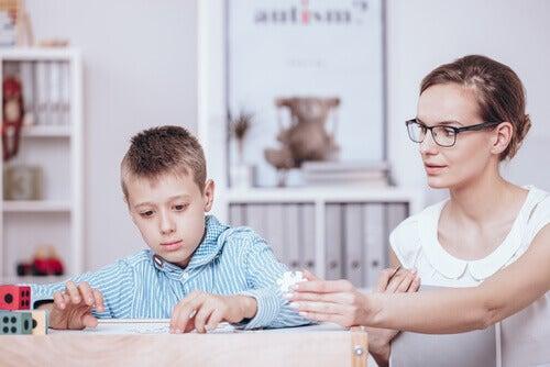 Tips for å hjelpe barna med å håndtere nederlag