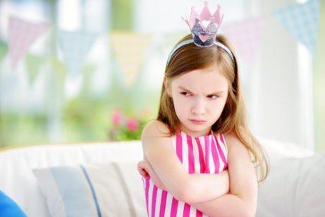 Hvordan håndtere barn som bruker taushet som våpen