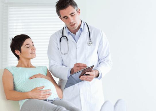 Snakk med legen din om du er usikker på om du kan ta situps mens du er gravid.