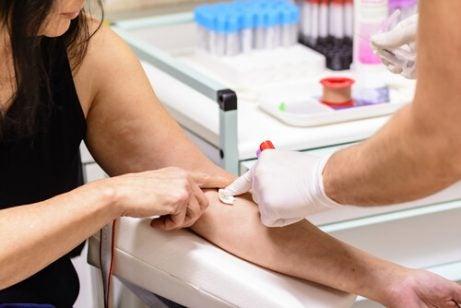 Hva avhenger av mitt barns blodtype?